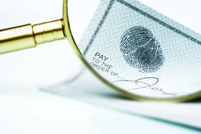 MBA - Forensic Accounting