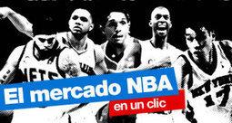 Los Pistons, encantados con Calderón, intentarán que renueve - MARCA.com | Baloncesto11 | Scoop.it