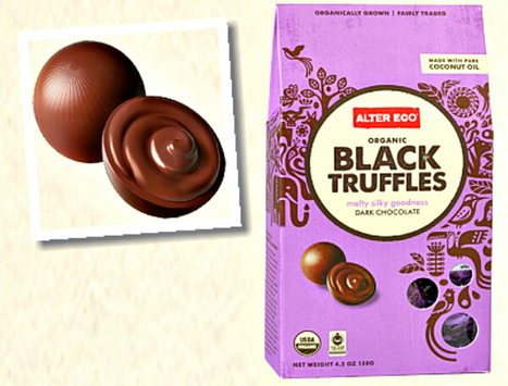 Socially Responsible Chocolate Truffles? - PlanetSave.com | fair trade chocolate | Scoop.it