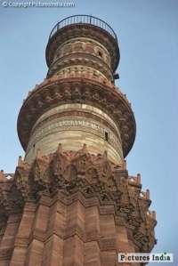 The Height of Beauty! Qutab Minar, India | Islamic Art | Scoop.it