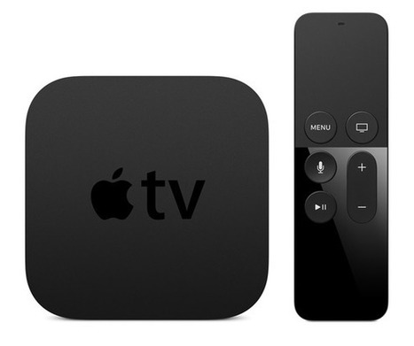 Apple TV Already Dominates One Type of Online Viewing - Motley Fool | television | Scoop.it