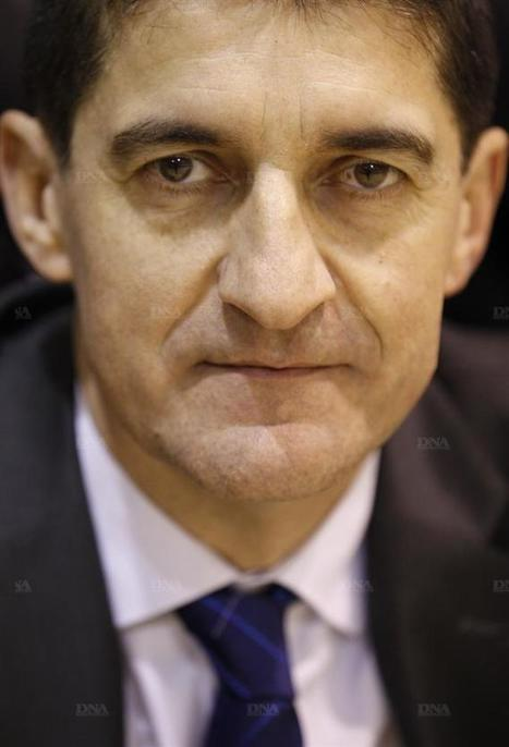 Jean-Pierre Siutat « On a un vrai problème structurel » | Basket & Marketing | Scoop.it