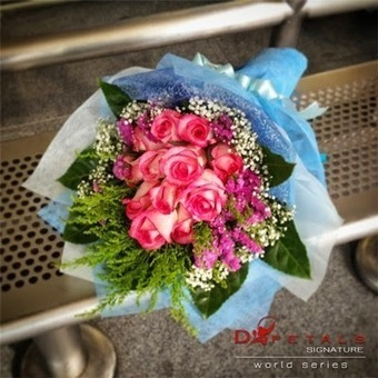 Dpetals: What's a great I-am-sorry gift for someone? | singapore florist | Scoop.it