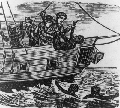 5 -Shabine Encounters the Middle Passage | THE SCHOONER FLIGHT | Scoop.it