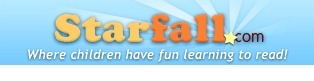 Starfall's Learn to Read with phonics | Early Elementary Interactive Websites | Scoop.it