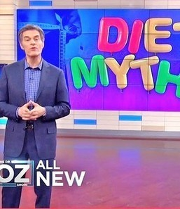 Dr. Oz debunks weight loss and diet myths, examines plastic surgery addiction - Examiner.com | Aspect 1 How plastic surgery affects patient lives | Scoop.it