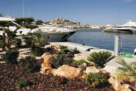 Marina Ibiza, an eco-friendly harbour   Ibiza & Formentera   Scoop.it
