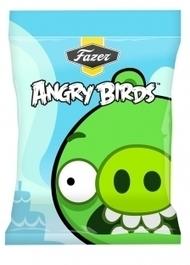 Angry Birds get sweeter | Finland | Scoop.it