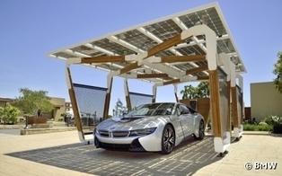 Voitures électriques : les éco-alternatives du futur | BONHOMME BATIMENTS INDUSTRIELS | Scoop.it