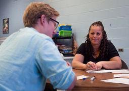 Ten Ideas To Move Classroom Technology Closer T... | William Floyd Teacher Center | Scoop.it