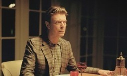 David Bowie's Blackstar to be turned into Instagram miniseries | Geek Style Guide | Scoop.it
