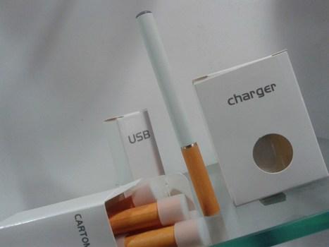GREENVAPO STARTER KIT : MODEL  GV-S1   E-Cigarette   Scoop.it