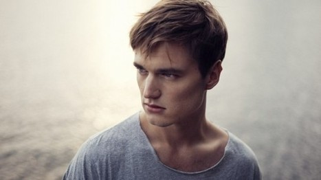 Interview with Adrian Lux | DJing | Scoop.it