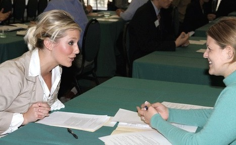 10 Qualities of Exceptional Interviewers | Talent Management | Scoop.it