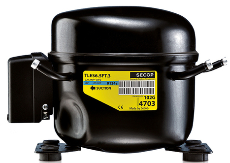 Variable speed control with a variable speed compressor ... | HVAC & Compressors News | Scoop.it