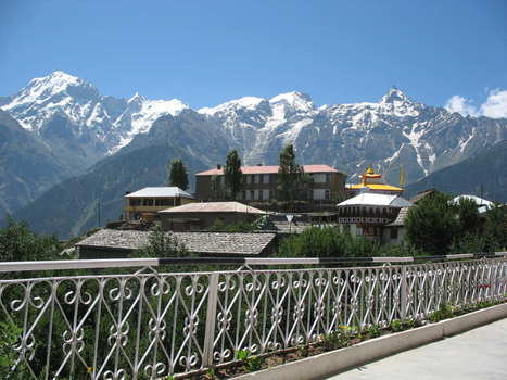 Most Visited Places in Himachal   An Open Eye to the Outdoor   Scoop.it