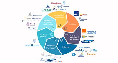 Le Big data dans la santé : quelles réalités et perspectives en France ? | Esanté Easis | Scoop.it