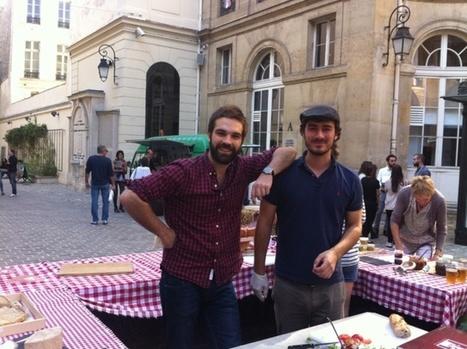 Le 9e fête la gastronomie avec une journée dédiée aux jeunes entreprises culinaires | Fête de la Gastronomie 23 au 25 sept. 2016 | Scoop.it
