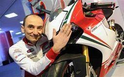MCN   Ducati uncomfortable with Aprilia CRT project   Ductalk Ducati News   Scoop.it