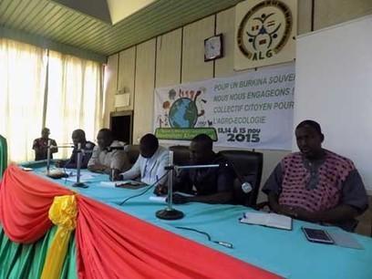 Burkina Faso : Impliquer le politique dans la lutte contre les OGM | Questions de développement ... | Scoop.it