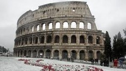 Are Businesses Bracing For U.S. To Fall Like Rome? | Writer, Book Reviewer, Researcher, Sunday School Teacher | Scoop.it