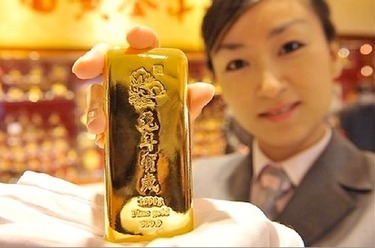 The #Japanese Are About To Enter The #Gold Market In Size | Commodities, Resource and Freedom | Scoop.it