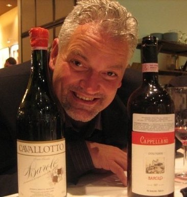 Sommelier Dave Johnson Suggests Wines to Drink with Your Halloween Candy | Vitabella Wine Daily Gossip | Scoop.it