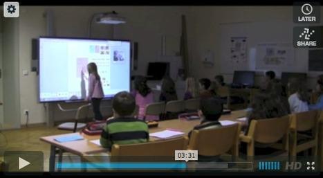Vidéo et visio en apprentissage des langues médiatisé par les technologies (ALMT) | TELT | Scoop.it