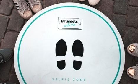 Une startup belge invente le selfie panoramique | geeko | Plusieurs idées pour la gestion d'une ville comme Namur | Scoop.it