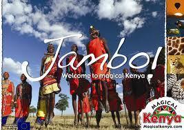 Kenya: Marketing Still a Challenge for Tourism | Tourism Social Media | Scoop.it