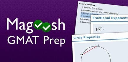 Consider Magoosh GMAT Reviews for Your Pre   IT & Communications   Scoop.it