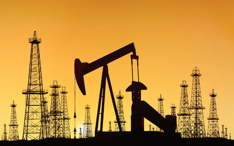 Can you profit from the rising oil price? - Telegraph | Investing in energy | Scoop.it