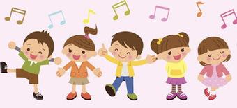 AYUDA PARA MAESTROS: Canciones infantiles para aprender inglés y francés | Recull diari | Scoop.it