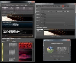 Universal Patch Finder | Hypercube Softwares | Organizing VST Presets (Sylenth, Massive, SynthMaster, etc.) | Scoop.it