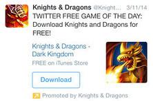 Twitter suma publicidad con 15 nuevos tipos de anuncios | Social Media, Tech & Web | Scoop.it