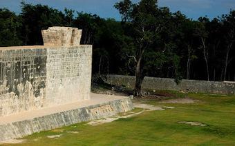 Mayan ball court was celestial 'marker' | El misterio de la selva de los Mayas | Scoop.it