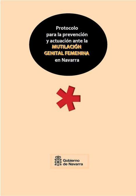 Mutilación genital femenina: protocolo para la prevención y actuación   #TuitOrienta   Scoop.it