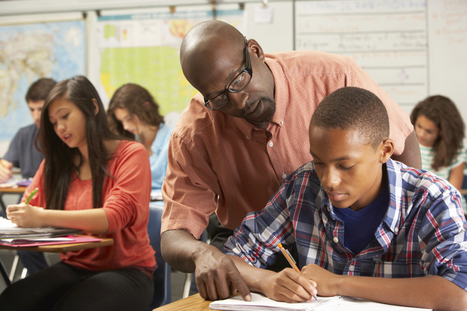 Secrets of Successful STEM Teachers | Education Today and Tomorrow | Scoop.it