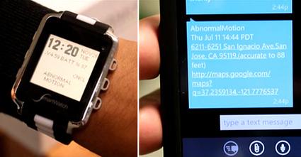 Este reloj de pulsera detecta ataques epilépticos y envia una alerta a los padres   Microsiervos (Gadgets)   Discapacidad y tecnología   Scoop.it