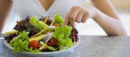 Nous mangeons trop acide ! | Alimentation - santé - environnement | Scoop.it