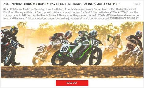 Johnny Lewis, Flat Track And The XGames In Austin | Ducati.net | Ductalk Ducati News | Scoop.it