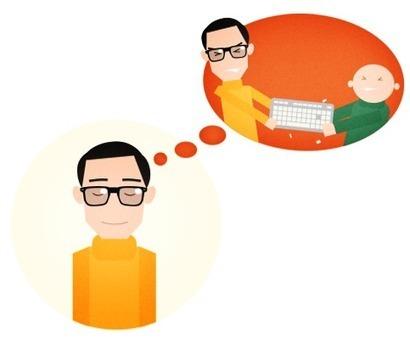 Help Desk Callers - Comic Strip | Help Desk Software | Scoop.it