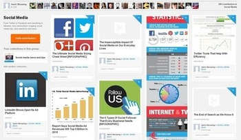 Social media news: Buffer, Prismatic, Snip.it, Vimeo, WordPress, and more | Business in a Social Media World | Scoop.it