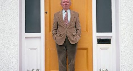 Brian Friel: The equal of Arthur Miller and Harold Pinter | The Irish Literary Times | Scoop.it