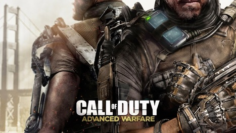GAME BOQ || COMPUTER GAME REVIEW: CALL OF DUTY - ADVANCED WARFARE | Gaming | Scoop.it