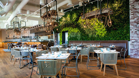 """The Guide to """"Top Chef"""" Restaurants in Los Angeles   Los Angeles Restaurants   Scoop.it"""