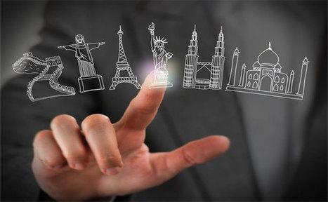 Les 10 chiffres clefs de l'e-tourisme en 2012 | Chiffres clés du numérique | Scoop.it