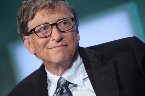 Les milliardaires sont plus nombreux et plus riches en 2014   Mécénat culturel et nouveaux moyens de communication   Scoop.it