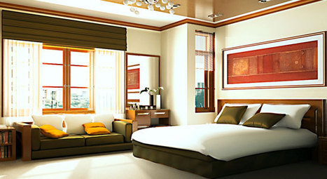 SketchUp Rendering Using V-Ray - An online course | rendering vray | Scoop.it