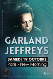 Garland Jeffreys - New Morning - 19/10/2013 - 20 h | Bruce Springsteen | Scoop.it